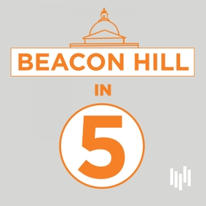 Beacon Hill in 5 by Carrie Healy
