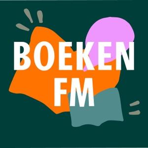 Boeken FM by Das Mag FM