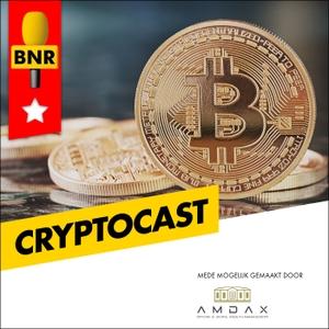 Cryptocast | BNR by BNR Nieuwsradio