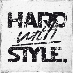 Hard With Style by Hard With Style