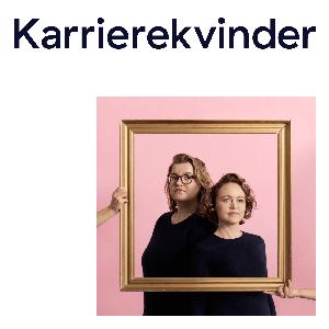 Karrierekvinder by Rikke og Naja