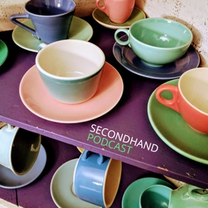 Secondhand by Bert Jerred