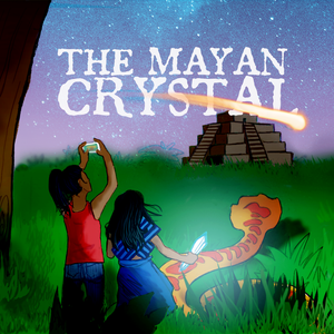 The Mayan Crystal by Gen-Z Media