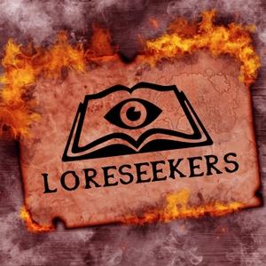 Loreseekers: Elder Scrolls Online Podcast by Loreseekers