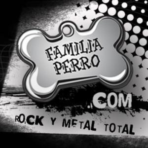 Familia Perro Podcast Metálico by Familia Perro