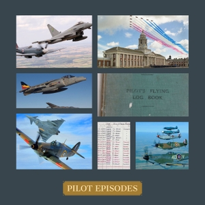 Pilot Episodes by jb