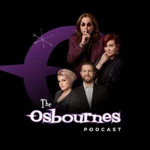 The Osbournes Podcast by Osbourne Digital Media