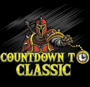 Countdown To Classic - A World Of Warcraft Classic Podcast by Josh Corbett
