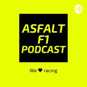 ASFALT F1 Podcast by ASFALT Podcast