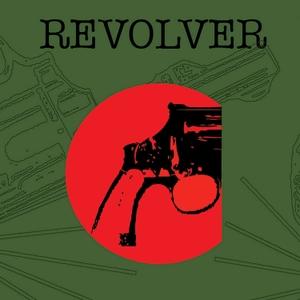 Estación Revólver by DIXO