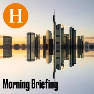 Handelsblatt Morning Briefing by Hans-Jürgen Jakobs, Christian Rickens und die Handelsblatt Redaktion, Handelsblatt