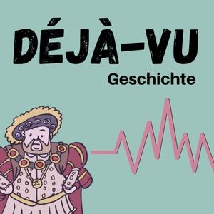 Déjà-vu Geschichte by Ralf Grabuschnig