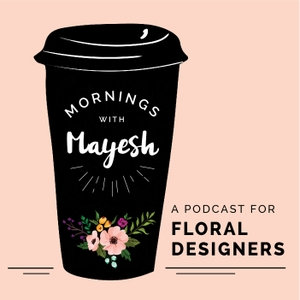 Mornings with Mayesh by Yvonne Ashton