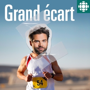 Grand écart by Radio-Canada