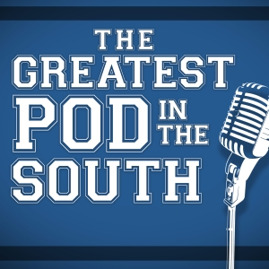 Greatest Pod in the South by MPW Digital