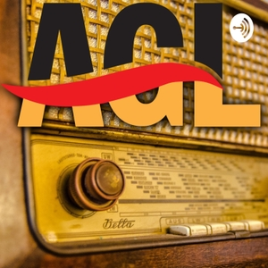 Authentic German Learning Radio by Authentic German Learning