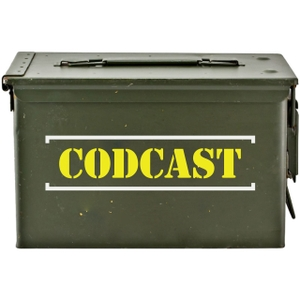 Codcast - The Call of Duty Podcast by CoD News
