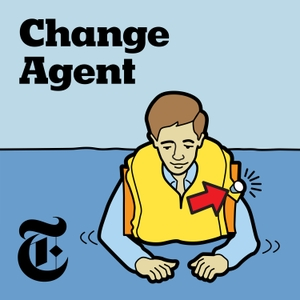 Change Agent by The New York Times
