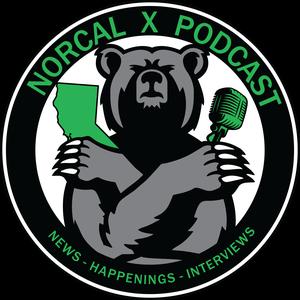NorCalxPodcast by Amado Carrillo Jr
