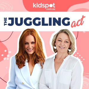 The Juggling Act by Kidspot.com.au