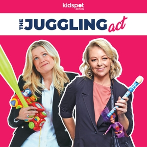 The Juggling Act by Kidspot