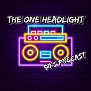 One Headlight 90s Podcast by Drew Zakmin