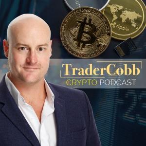 The Trader Cobb Crypto Podcast by Craig Cobb