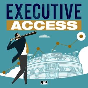 Executive Access by MLB.com