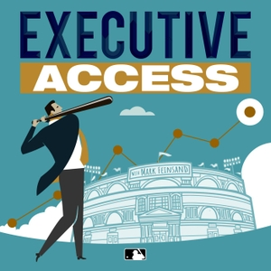 Executive Access by MLB.com