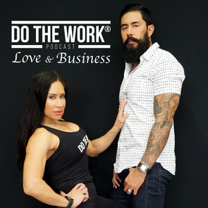 DO THE WORK by DO THE WORK®