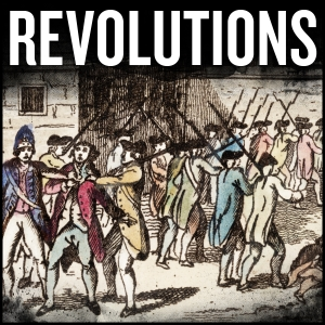 Revolutions by Mike Duncan