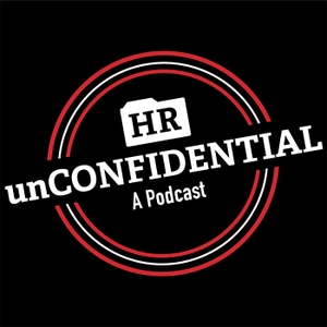 HR unConfidential by HR unConfidential