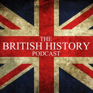 The British History Podcast by Jamie Jeffers