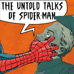 Untold Talks of Spider-Man by Cain Winstead, Matthew Deragisch: spider-man, comics, marvel, spiderman, comic books