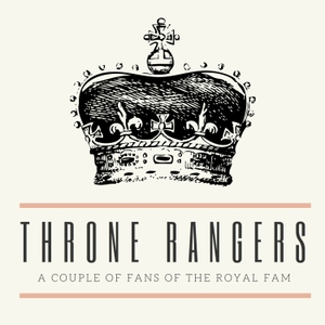 The Throne Rangers by The Throne Rangers