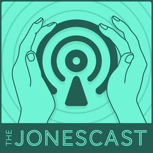The Jonescast by Brian R. Jones