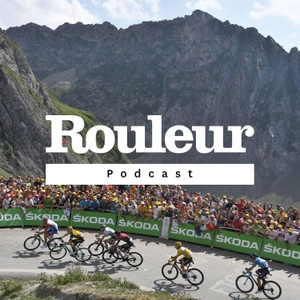 The Rouleur Podcast by Rouleur Magazine