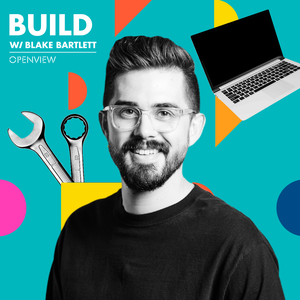 OV | BUILD by OpenView