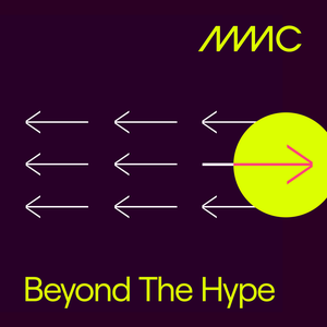 Beyond The Hype: Artificial Intelligence by MMC Ventures
