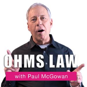 Ohms Law by Paul McGowan