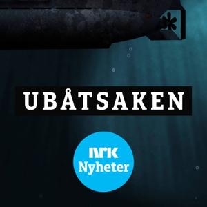 Ubåtsaken by NRK