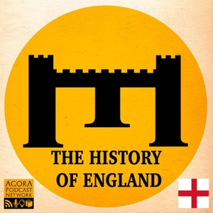 The History of England by David Crowther