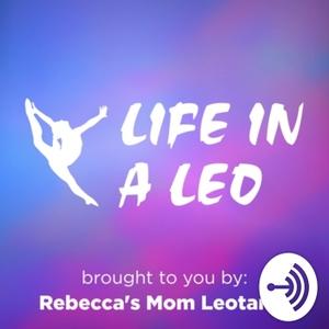 Life in a Leo by Rebecca Dengrove