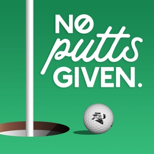 No Putts Given by MyGolfSpy
