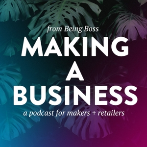 Making a Business by Being Boss
