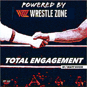 Total Engagement with Matt Koon by MLW Radio Network
