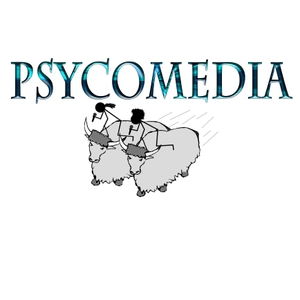 Psycomedia Network by Timothy Swann and Ben Fell