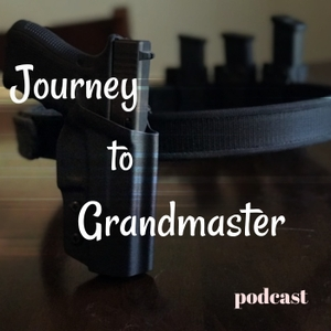 Journey to Grandmaster by Matthew Engman
