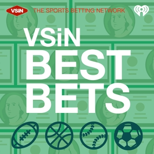 VSiN Best Bets by iHeartRadio