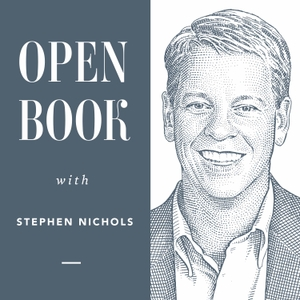 Open Book with Stephen Nichols by Ligonier Ministries